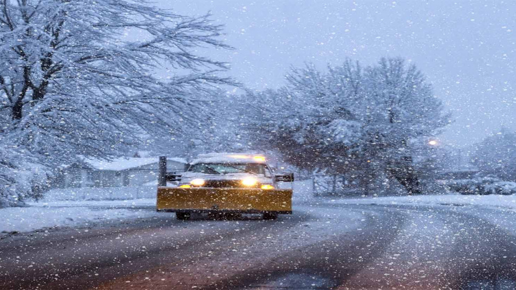 Make Your Property Drivable After a Snowstorm